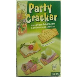 Party Cracker