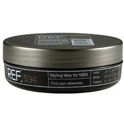 REF 534 Styling Wax for Men