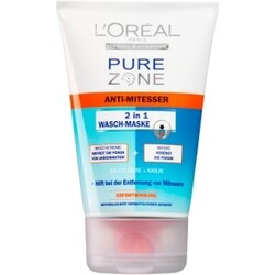 L´Oréal Paris Pure Zone Maske (100.0 ml)