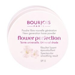 bourjois flower perfection powder