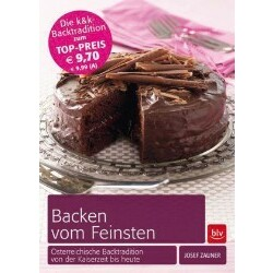 Backen vom Feinsten