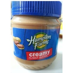 Hampton Farms Peanut Butter
