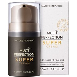 NATURE REPUBLIC Multi Perfection Super Cream