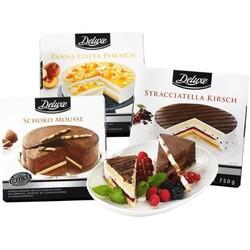 Deluxe Schoko Mousse Torte 20518936 Codecheck Info