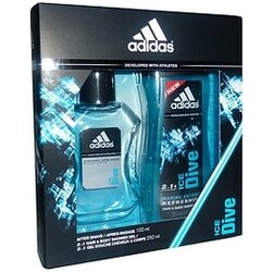 Adidas - Men Ice Dive Duo Geschenkset