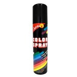 Jofrika Color Spray schwarz
