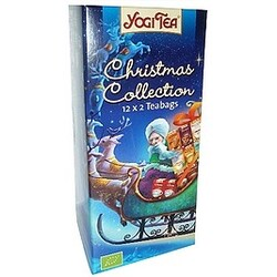 Yogi Tea - Christmas Collection