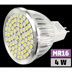 McShine LED-Strahler MR16 weiß