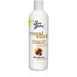 Queen Helene Royal Curl Moisture Rich Conditioner