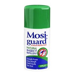 MOSI GUARD Natur.Insect Repellent Spray 100 Milliliter