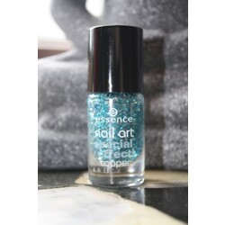 Nail Art special effect topper