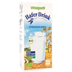 Vitaquell Hafer Drink
