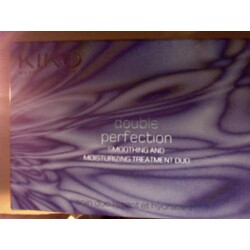 double perfection smoothing and moisturizing treatment duo
