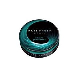 Acti Fresh Drops Active Spearmint