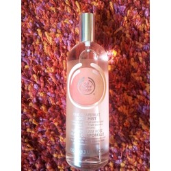 Pink Grapefruit Body Mist