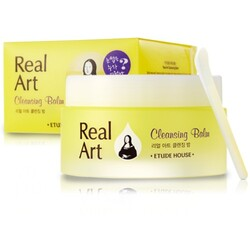 Etude House Real Art Cleansing Balm