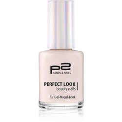 P2 - Perfect Look für Gel-Nagel-Look 030 Apricot Style