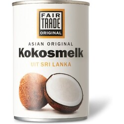 Asian Original Kokosmelk