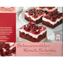 Teviana Schwarzwalder Kirsch Schnitten 22140104 Codecheck Info