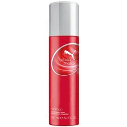 Puma Puma Women Urban Motion Deodorant Spray 150ml