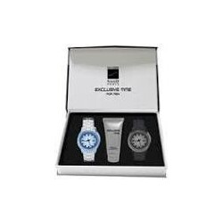 Sand Paris - Exclusive Time - For Men (Gift Set)