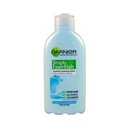 Garnier Simply Essentials Soothing Cleansing Lotion Milk