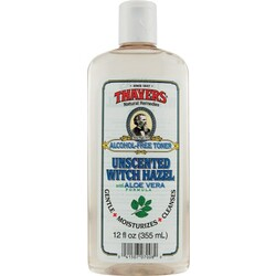 Thayers Witch Hazel with Aloe Vera Unscented