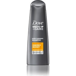 Dove MEN+CARE ENERGY BOOST SHAMPOO