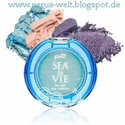 P2 Sea la vie set sail! eyeshadow 030