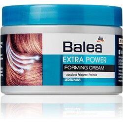 Balea Extra Power Forming Cream