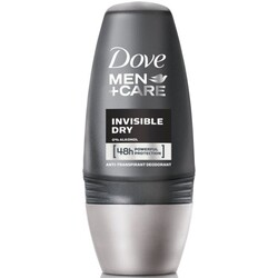 Dove - Men + Care Invisible Dry Deo Roll-on