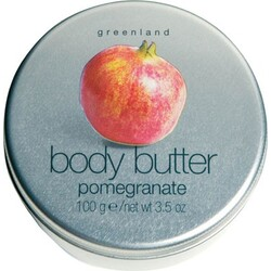 greenland pomegranate body butter