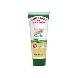Gourmet Garden Garlic Paste