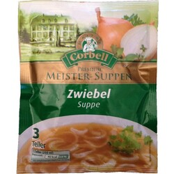 Corbell Premium Meister-Suppe