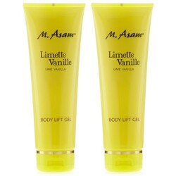 Limette Vanille Body Lift Gel
