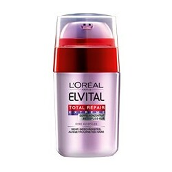 Elvital - Total Repair Extreme Anti-Spliss-Kur Doppel-Konzentrat