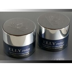 ELLY SWISS Moisturizing Day Care - Cellular Skin Care