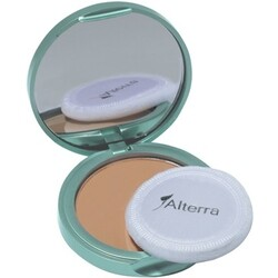 Alterra Kompaktpuder 02 medium