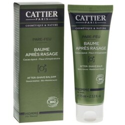 Cattier Man After Shave Balm