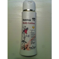 Body Reset Bambus Body-Lotion