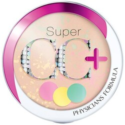 Super CC+Color-Correction + Care CC+ Powder SPF 30