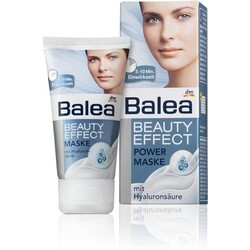 Balea - Beauty Effect Power Maske