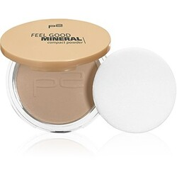 p2 feel good mineral compact powder 010-040
