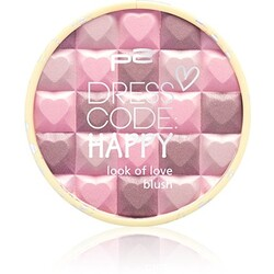 p2 Dresscode: Happy look of love blush 010 - sweetheart
