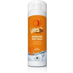Yes to Carrots Nourishing Body Wash