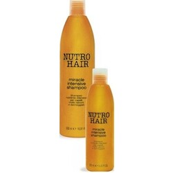NUTRO miracle intensive shampoo