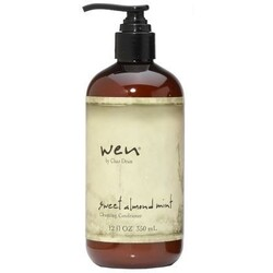 Wen by Chaz Dean - Sweet Almond Mint Cleansing Conditioner
