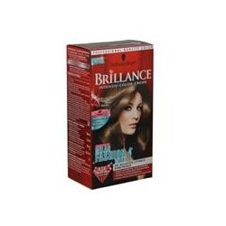 Schwarzkopf Brillance Intensiv-Color-Creme 836 Sonniges Braun