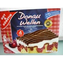 Donauwellen 4311501434086 Codecheck Info