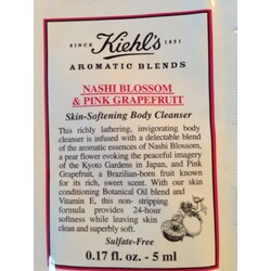 kiehl's Skin-Softening Body Cleanser